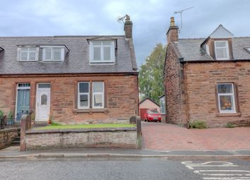 Thumbnail 3 bed semi-detached house for sale in Lockerbie Road, Dumfries