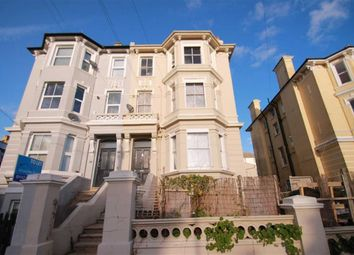 Thumbnail 2 bed flat for sale in Stockleigh Road, St Leonards-On-Sea, East Sussex
