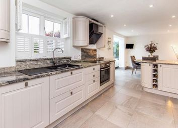 Thumbnail 4 bed detached house for sale in Ingleby Arncliffe, Ingleby Arncliffe, Northallerton, United Kingdom