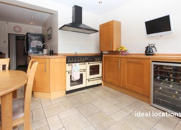 Thumbnail 4 bedroom detached bungalow to rent in Water Lane, Seven Kings