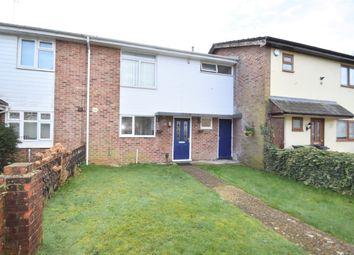 3 bed terraced house for sale in Elgar Walk, Waterlooville PO7