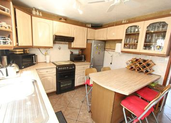 Thumbnail 3 bedroom terraced house for sale in Troutbeck Walk, Lakeview, Northampton, Northamptonshire