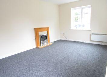 2 bed flat for sale in Mere Street, Erdington, Birmingham B23