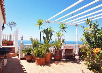 Thumbnail 1 bed villa for sale in Pago De La Dehesa, Torrox, Málaga, Andalusia, Spain