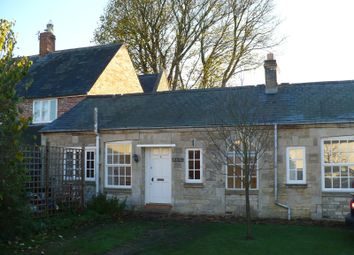 Thumbnail 2 bed barn conversion to rent in Brewery Yard, Sudborough, Kettering