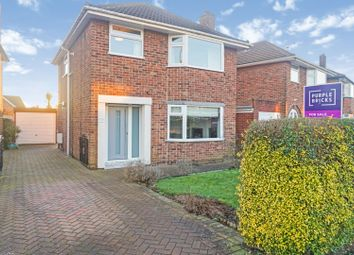 3 bed detached house for sale in Dovedale Avenue, Long Eaton, Nottingham NG10