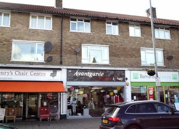 Thumbnail 3 bedroom flat for sale in Old Church Road, London