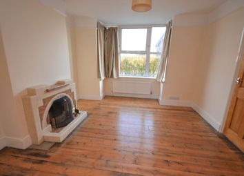 Thumbnail 3 bed semi-detached house to rent in Marlow Road, High Wycombe, Buckinghamshire