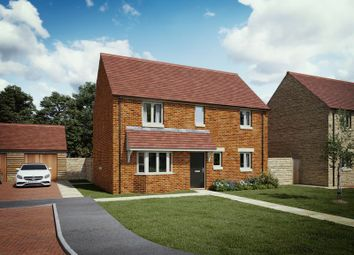 Thumbnail 3 bed detached house for sale in Fleming House, Bow Farm, Stanford In The Vale