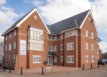 Thumbnail 1 bedroom flat to rent in Lundy Walk, Bletchley, Milton Keynes