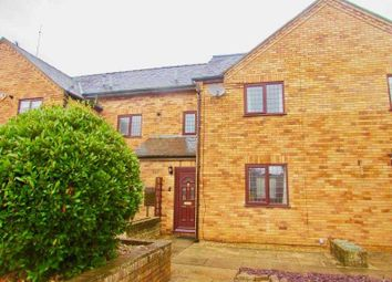 Thumbnail 3 bed terraced house to rent in Gable Court Mews, Weston Favell, Northampton