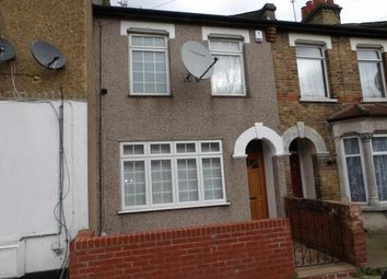 Thumbnail 2 bed end terrace house for sale in Hythe Close, Upper Edmonton, London