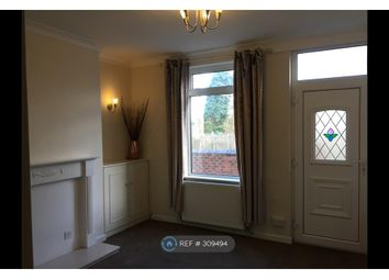 Thumbnail 3 bed terraced house to rent in Ringer Lane, Clowne, Chesterfield