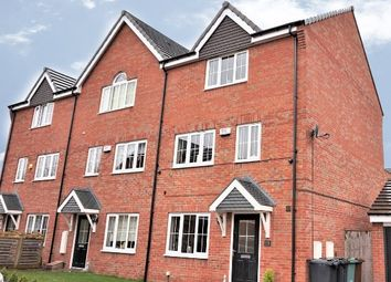 Thumbnail 4 bed end terrace house for sale in Waggon Road, Leeds