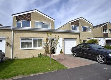 Thumbnail 3 bed detached house for sale in Badminton Gardens, Bath, Somerset