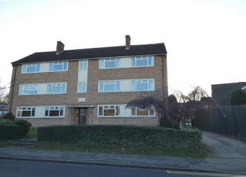 Thumbnail 2 bed flat for sale in Clarence Road, Sutton Coldfield