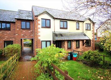 Thumbnail 3 bed terraced house for sale in Cae Dafydd, Meifod, Powys