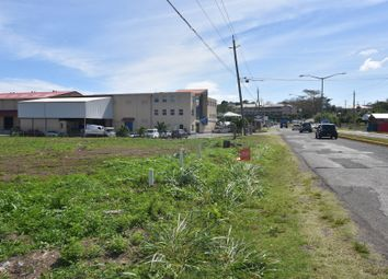Thumbnail Land for sale in Maurice Bishop Highway, St. George, Grenada
