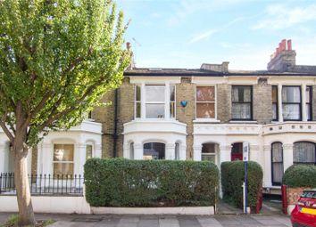 Thumbnail 4 bed terraced house for sale in Ellingham Road, Shepherds Bush