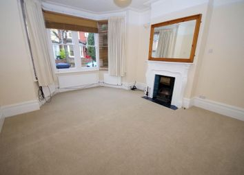 Thumbnail 3 bed property to rent in Claverley Grove, Finchley