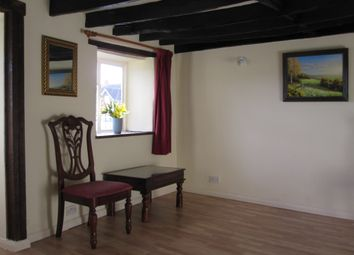Thumbnail 2 bedroom cottage to rent in Station Road, Broadclyst, Exeter, Devon