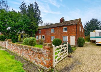 Thumbnail 3 bed cottage for sale in Lade Bank, Oldleake