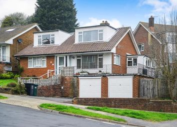 Thumbnail 3 bed bungalow for sale in Mill Rise, Westdene, Brighton, East Sussex