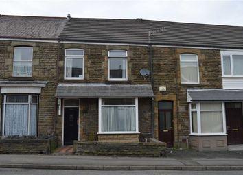 Thumbnail 3 bedroom terraced house for sale in Elgin Street, Swansea