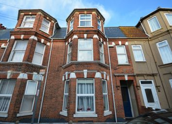 4 bed terraced house for sale in Beach Road, Lowestoft NR32
