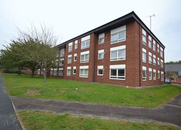 Thumbnail 2 bed flat to rent in Russell Close, Laindon, Basildon
