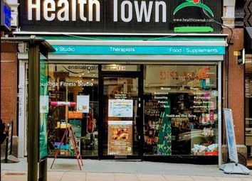 Thumbnail Retail premises for sale in West End Lane, London
