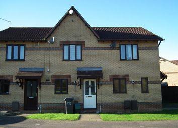 Thumbnail 2 bedroom property to rent in Chardonnay Close, New Duston, Northampton