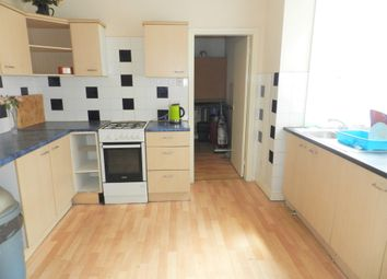 Thumbnail 6 bed terraced house for sale in Cliff Street, Preston