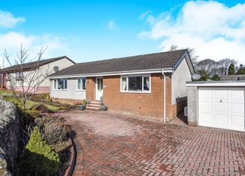 Thumbnail Detached bungalow for sale in Old Bridge Of Weir Road, Houston, Johnstone