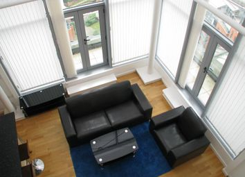 Thumbnail 2 bed flat to rent in City Island, Gotts Road, Leeds