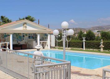Thumbnail 5 bed villa for sale in Kalogiri, Limassol, Cyprus