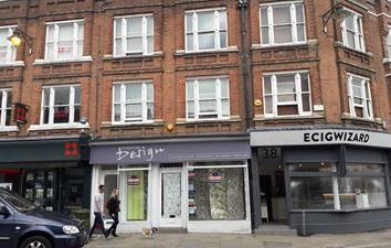 Thumbnail Retail premises to let in 39 Carfax, Horsham, West Sussex