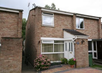 Thumbnail 2 bedroom terraced house to rent in Leafield Road, Temple Cowley, Oxford