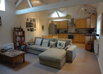 Thumbnail 2 bed terraced house to rent in Janes Court, Tiverton, Devon