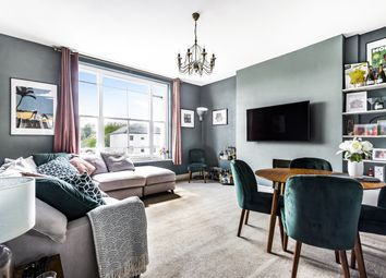 Thumbnail 1 bed flat for sale in Manor Mount, London
