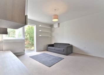 Thumbnail 1 bed flat to rent in Tivoli Road, West Norwood, London