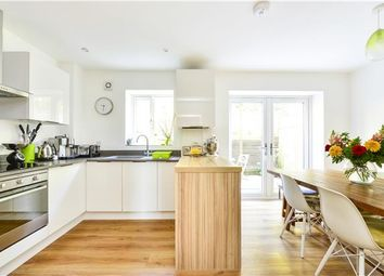 Thumbnail 4 bedroom terraced house for sale in Uphill Drive, Bath, Somerset