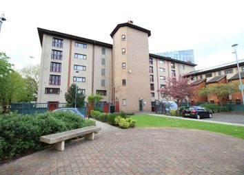 Thumbnail 3 bed flat to rent in Loxford Court, Manchester