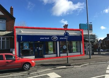 Thumbnail Retail premises for sale in Oldpark Road, Belfast