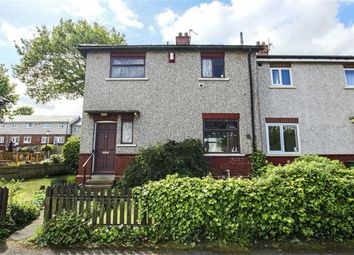 Thumbnail 3 bedroom end terrace house for sale in Dunnyshop Avenue, Oswaldtwistle, Accrington