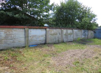 Thumbnail Land for sale in Mulliner Street, Coventry