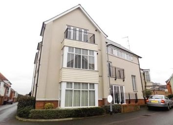 Thumbnail 2 bed flat to rent in Lambourne Chase, Clarion Gate, Chelmsford