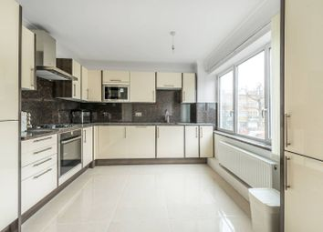 Thumbnail 2 bed flat for sale in Abbots House, Holland Park