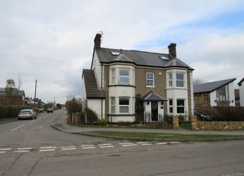 Thumbnail 1 bed flat for sale in Marsworth Road, Pitstone, Leighton Buzzard