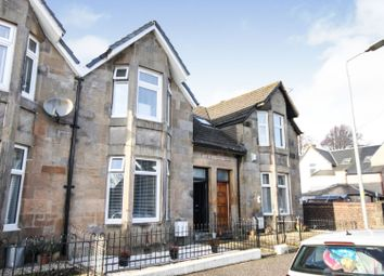 Thumbnail 3 bedroom terraced house for sale in Bruce Street, Dumbarton